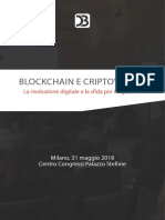 Brochure Convegno 31 Maggio 2018