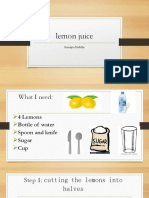 lemon juice1