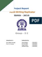 Hand Writing Replicator Group-D2.pdf