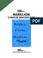 14. Baudelaire Charles - Rebelion [Doc]