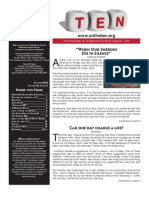 TEN Newsletter Autumn 2010v2[1]