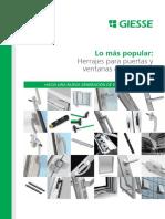 GIESSE-Most Popular-ES-U0650102-1705-LR.pdf