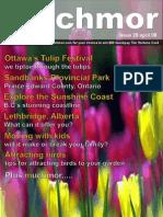 Muchmor Magazine Issue 31