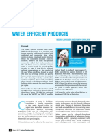 08_Water Efficient Products