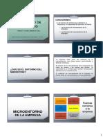 Entorno Del Marketing 2012
