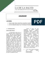 Dossier Celiaquia