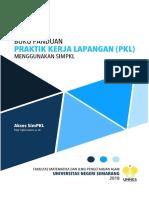 Buku Panduan Pkl Fmipa 2018.Docx