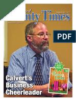 2018-05-10 Calvert County Times