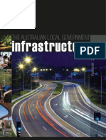 Australian Local Government Infrastructure Yearbook 2009