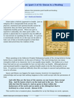Health in Islam Part 2 of 4 1891 En