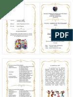 Program Brochure HIP
