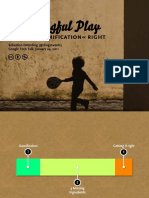 Meaningful Play - Gamification Done Right