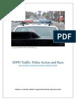 SDPD Traffic