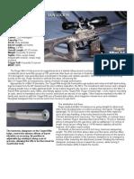 Mini-14 Target Rifle