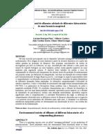 Toxicidade ambiental de efluentes advindo de diferentes laboratórios de uma farmácia magistral.pdf
