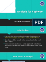 CHAPTER 5 Highway Engineering