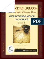 Manuscritos Liberados Vol.21_textos Escogidos_mef-1