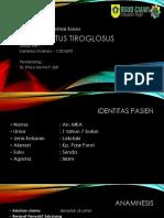 PPT Case DrEnrico