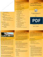 Brochure f is At