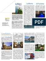 Capri - Brochure Parte 1