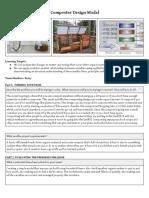 keiry biogas digester or composter design model
