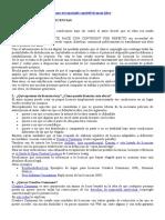5 Copyrigth, Copyleft, Licencias.doc