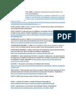 Bibliografía Didáctica de La Historia