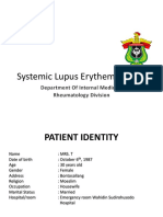 141377 396641 Systemic Lupus Erythematosus
