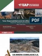 Responsabilidad Social Tantahutay