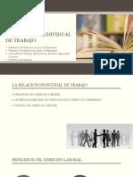 Defensa Laboral I