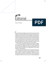 Editorial Praxis