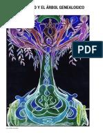 La Enfermedad y El Árbol Genealogico