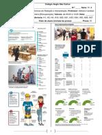 Tema redacional ANGLO [XXV] 'A prática – na atualidade brasileira – dos chamados 'rolezinhos' [...]' [3a. SEM-A, 1° Bimestre, 2016].pdf