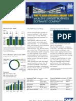 SAP FactSheet[1]