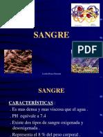 8 SANGRE
