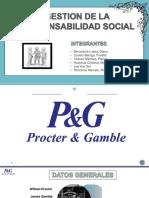 Caso Procter y Gamble