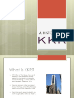 KKR Presentation