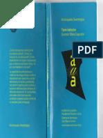 CIAPUSCIO(1994)-Tipologías y tipos textuales en investigación lingüística.pdf