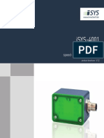 160721_iSYS-4001 Product Brochure V1.2