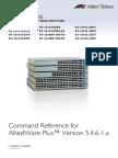 x510 Command Ref 5.4.6-1.x Reva