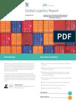 2017 EFT Global Logistics Report