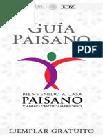 Guia Paisano Invierno 2017
