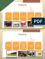 Historia del fracking