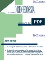 NOCIONES DE GEODESIA GRAN CHAVIN.ppt