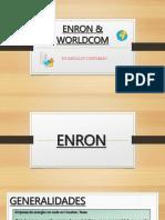ENRON & WORLDCOM.pptx
