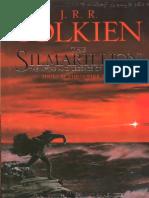 J.R.R. TOLKIEN - Silmarillion (1977)