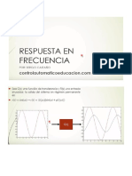 Sistemas de Control explicación y ejercicios (Autor Sergio Castaño)