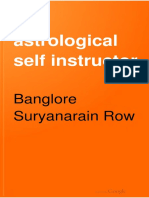 The Astrological Self Instructor - B Suryanarain Rao 1893.pdf