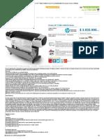 Plotter HP T1300 CR652A Vinilo Precio $3.825