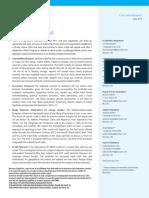Barclays Iran Primer the Long Road Ahead
